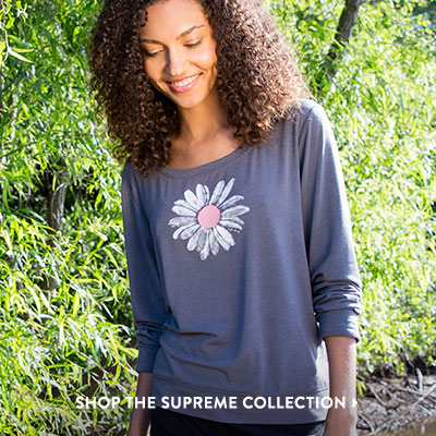 Shop the Supreme Collection