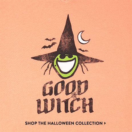 Shop the Women's Halloween Collection