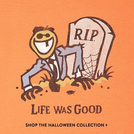 Shop the Men's Halloween Collection