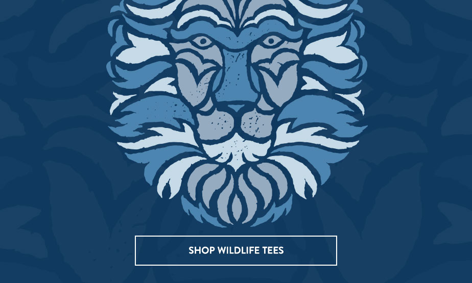 Shop the Men's Animal Collection