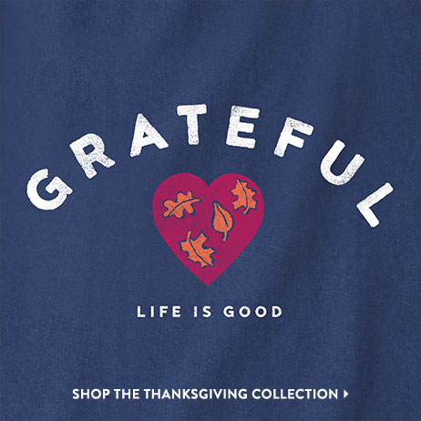 Shop the Women's Thanksgiving Day Collection