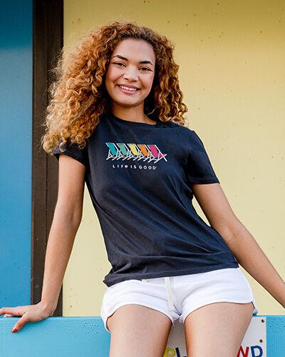 Shop Women's Graphic Tees