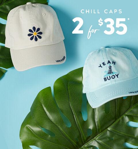 Shop Chill Caps