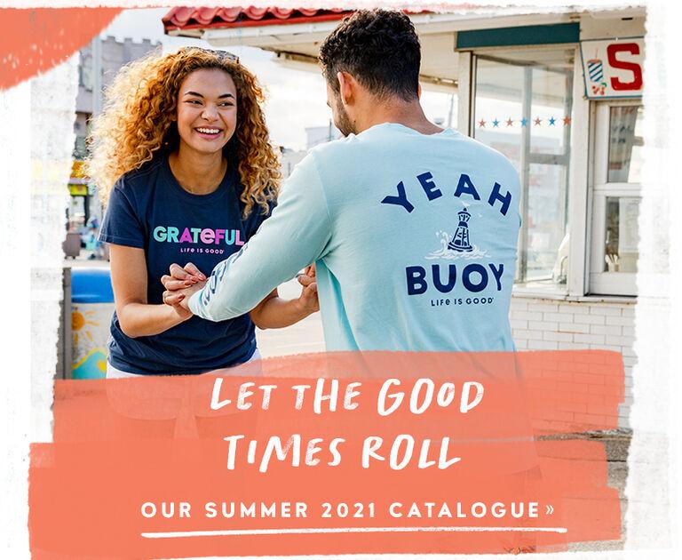 Shop our Summer catalogue