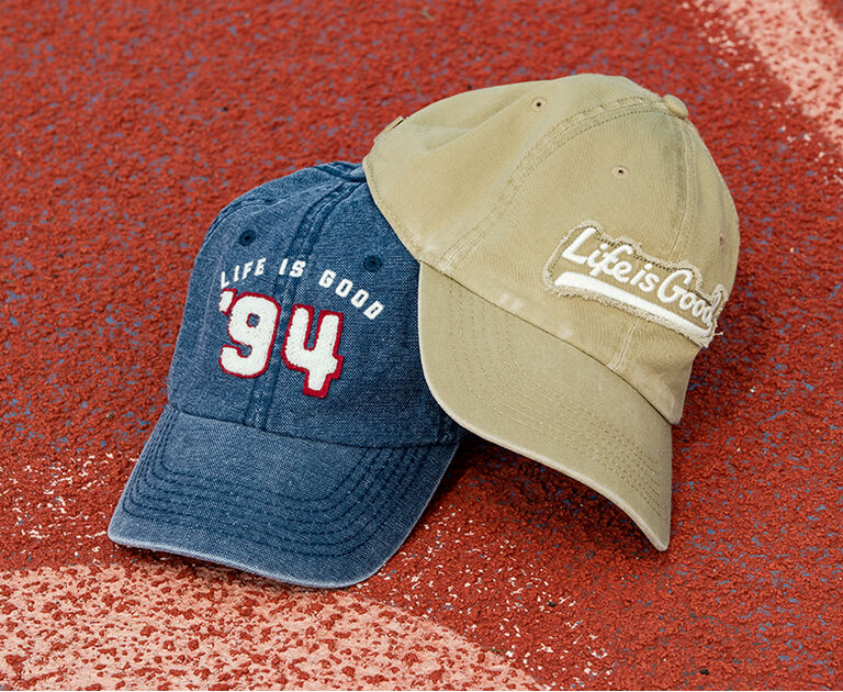 Shop Hats and Get 2 for $35
