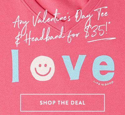 Shop the Valentine's Day Bundle