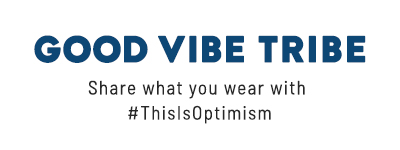 Good Vibe Tribe, share what you wear
