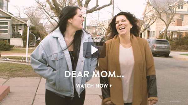 Dear Mom......Watch Now