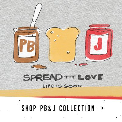 Shop the Peanut Butter & Jelly Collection