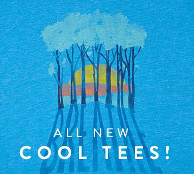 All New Cool Tees