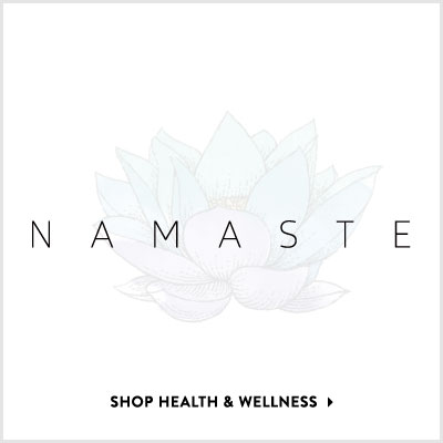 Namaste - Shop Health & Wellness