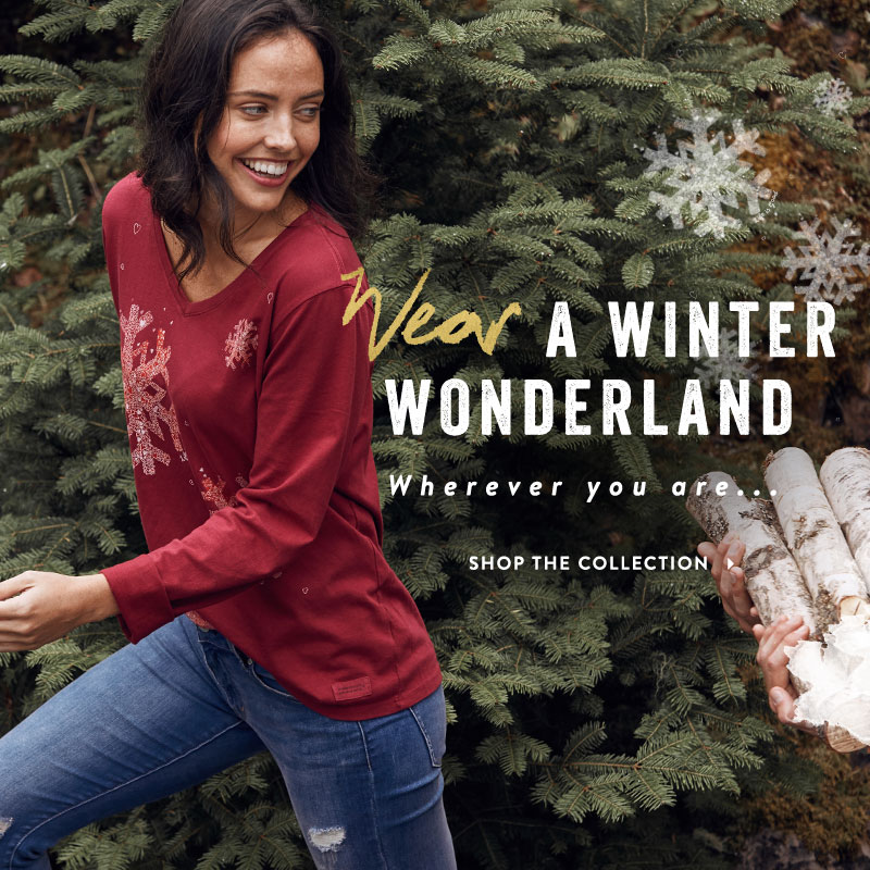 Shop Winter Themed Graphics