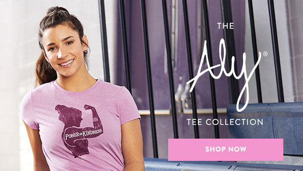 The Aly Tee Collection