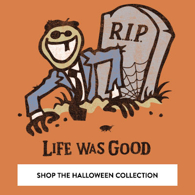 Shop the Halloween Collection