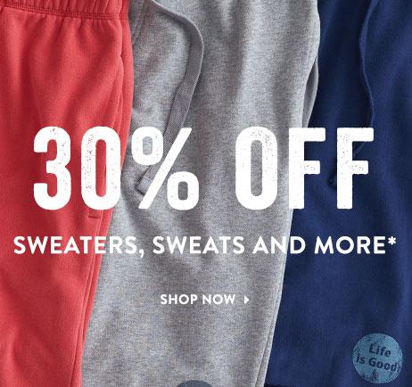 Shop Men's Sweatshirts